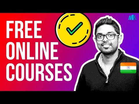 5 Free Online Digital Marketing Courses #OnlineCourses ... - YouTube