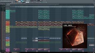 [FL Studio] K-391 & Alan Walker - Ignite (feat. Julie Bergan & Seungri)