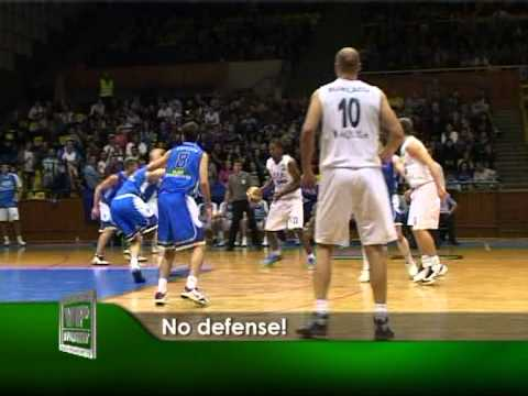 No Defense!