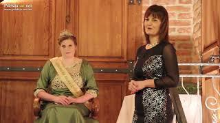 Kronanje vinske kraljice Martine XIX