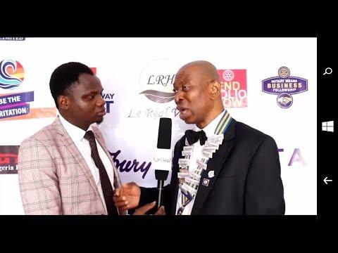 Gist Naija Exclusive Interview