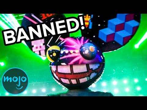 Top 10 Gamers Banned From Twitch