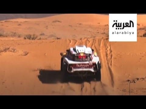 العرب اليوم - شاهد: رالي داكار 2021 وطرق ملاحة جديدة