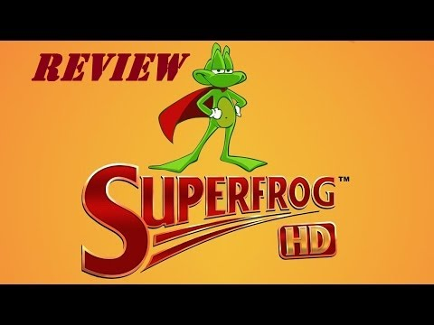 superfrog hd pc review