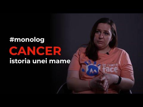 Cancer colon stadiul 4