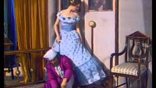 """Смотреть онлайн ТелеСпектакль """"Аз и Ферт"""", 1981 год"""