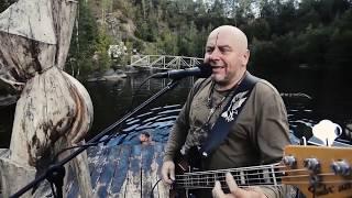 Video Dunaj - Kapka (živě 2019)