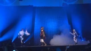 UniCon2015 - Nobunaga the Fool performance
