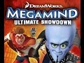 Megamind: Ultimate Showdown xbox 360 Mega Collector Ach