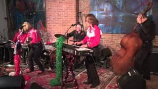 Honky Tonk Hardwood Floor - GiRL HOWDY