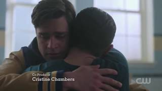 Every Gay Moment in 'Riverdale' Season 2 (Kevin Keller Edition) - Video Youtube