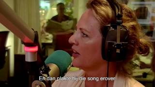 Zot Gedraaid: 'De Zji' van Ertebrekers met Maaike Cafmeyer werd in één keer opgenomen