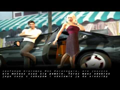 Najgorsze Gry Wszechczasów - Car Jacker 2 (Odcinek 52)