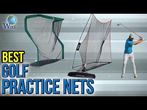 8 Best Golf Practice Nets 2017