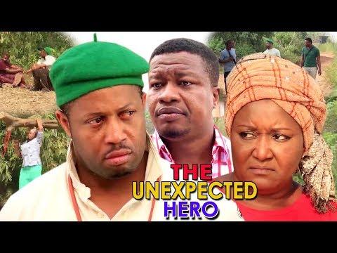 The Unexpected Hero Season 2 - Mike Ezuruonye 2018 Latest Nigerian Nollywood Movie | Full HD