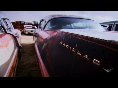 Download Scavenging for Cadillac Part | Wheeler Dealers HD Mp4 3GP Video and MP3