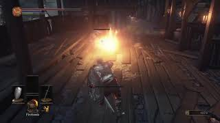 Dark Souls 3 Gameplay - Audio Re-Design