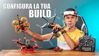 La GUIDA COMPLETA per SCEGLIERE il TUO DRONE FPV | Dal budget all'utilizzo finale