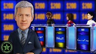 RouLetsPlay - Jeopardy!
