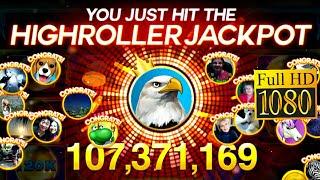 HighRoller Vegas - Free Casino Slot Machine Games