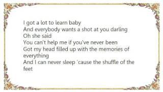 Dakona - Good I've Got a Lot to Learn Lyrics