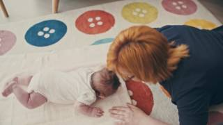 How to do Tummy Time