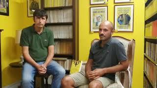 Intervista - Gabriele Dadati