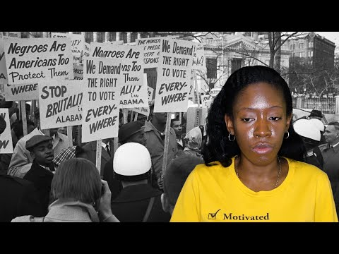 History of Black Voting Rights in America [Black History Feature]