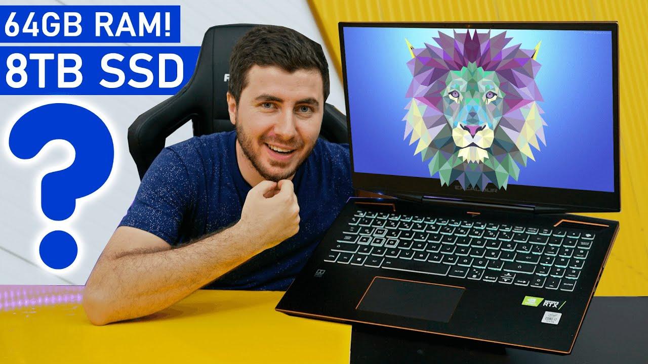 PC Hocası Youtube kanalı, sizler için Casper Excalibur G900'ü inceledi. Casper Excalibur G900'ün Tasarımı, donanım özellikleri, uygulama performansları ve daha fazlası. Oyun bilgisayarı Casper Excalibur G900 oyun testlerine de bu inceleme videosundan ulaşabilirsiniz. Excalibur Oyunda Güç Budur!
