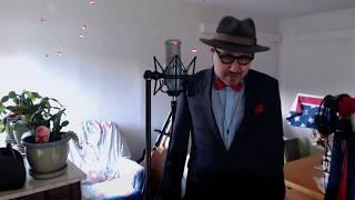 Stars Fell On Alabama (Renee Olstead/Frank Sinatra) cover
