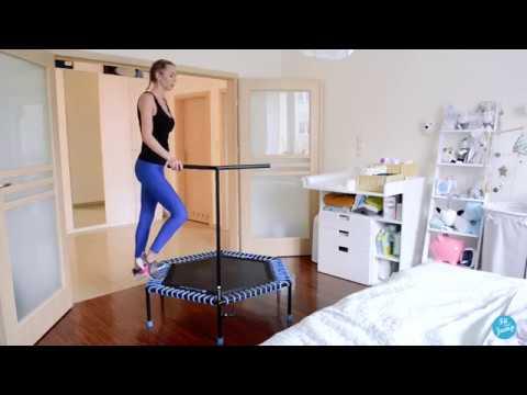 Program szkolenia dla wszystkich grup mięśni w domu
