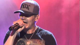 3 Doors Down - Live in BH - Its Not Me