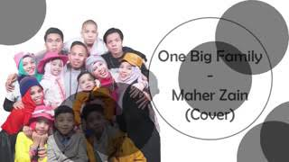 gen halilintar one big family lirik - TH-Clip