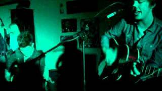 Artist VS Poet - Love to Hate Me (New Song, Live at Phil's 1-27-12)
