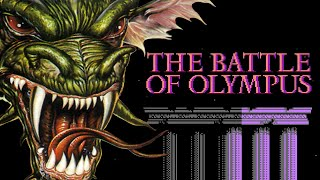 The Battle of Olympus (NES) James and Mike Mondays