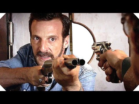 LE GANG DES ANTILLAIS (Thriller, Mathieu Kassovitz) - Bande Annonce / FilmsActu