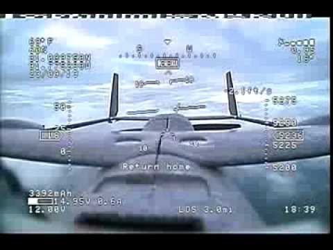 -skyhunter-over-the-clouds-ground-footage