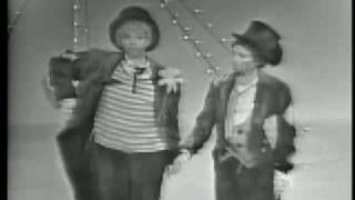 Judy Garland & Liza Minnelli-Two Lost Souls