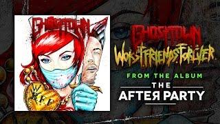 Ghost Town: W.F.F. (Audio)