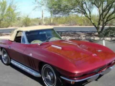 Video of '66 Corvette - FLDD