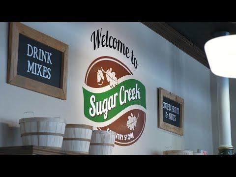 Washburn SBDC Testimonial - Sugar Creek Country Store