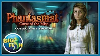Phantasmat: Curse of the Mist Collector's Edition video
