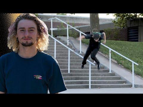 preview image for HENRY GARTLAND RAW & UNCUT: TIL THE END VOL. 4 | Santa Cruz Skateboards