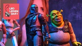 Star Wars Force Short: FINAL EPISODE! - Stop-Motion Comedy