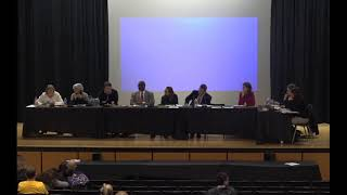 MTPS Board of Education Workshop/Voting Meeting (2.26.2020)