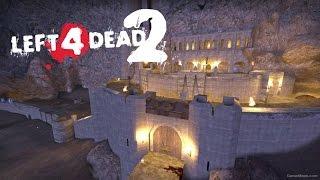 Left 4 Dead 2: Helm's Deep Reborn
