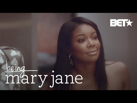 Being Mary Jane Season 2 (5 Minutes Clip)