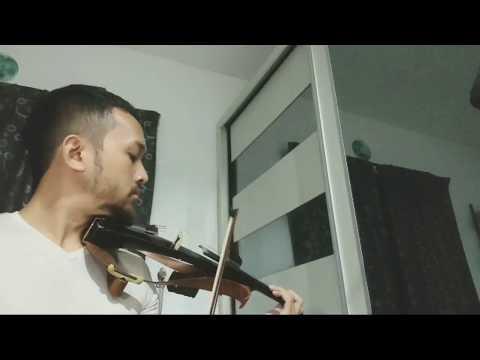 Hael Husaini - Hajat (Violin Cover)