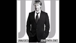 John owen jones - nature boy
