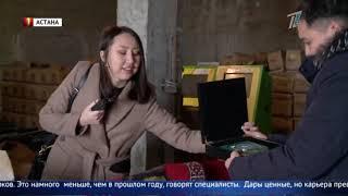 Главные новости. Выпуск от 22.11.2018